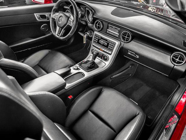 2013 Mercedes-Benz SLK 250 Burbank, CA 14