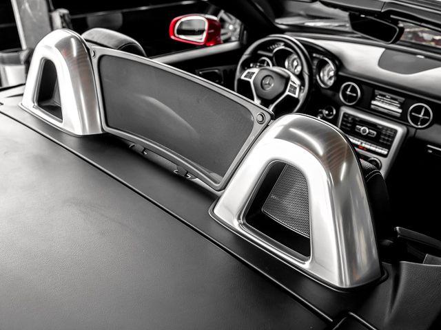 2013 Mercedes-Benz SLK 250 Burbank, CA 15