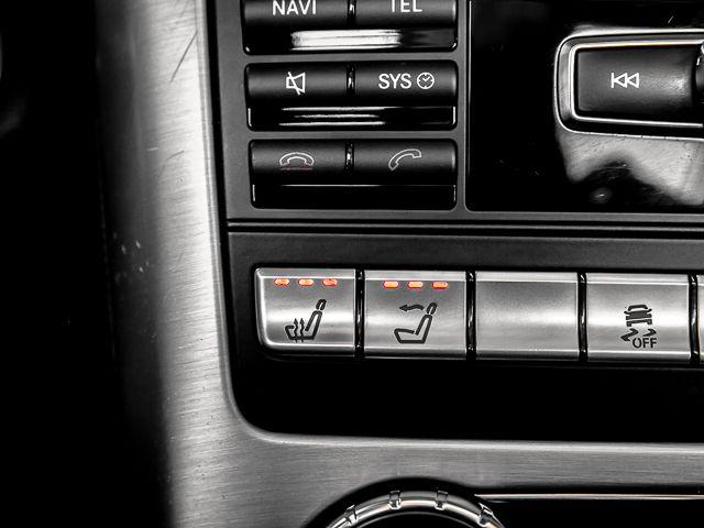 2013 Mercedes-Benz SLK 250 Burbank, CA 21