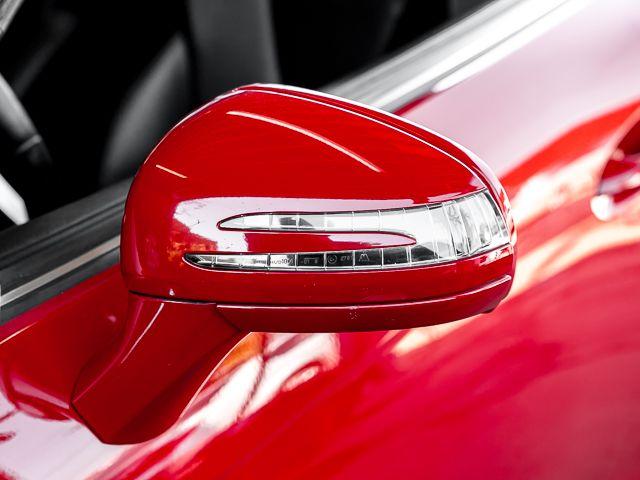 2013 Mercedes-Benz SLK 250 Burbank, CA 27