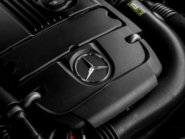 2013 Mercedes-Benz SLK 250 Burbank, CA 30
