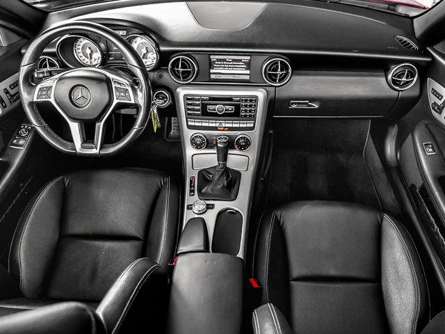 2013 Mercedes-Benz SLK 250 Burbank, CA 10