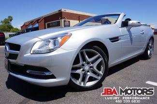 2013 Mercedes-Benz SLK 250 SLK250 Convertible | MESA, AZ | JBA MOTORS in Mesa AZ