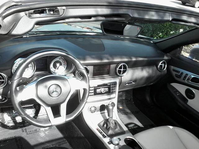 2013 Mercedes-Benz SLK 350 San Antonio, Texas 19