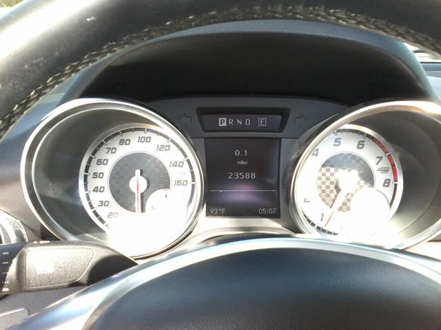 2013 Mercedes-Benz SLK 350 San Antonio, Texas 21