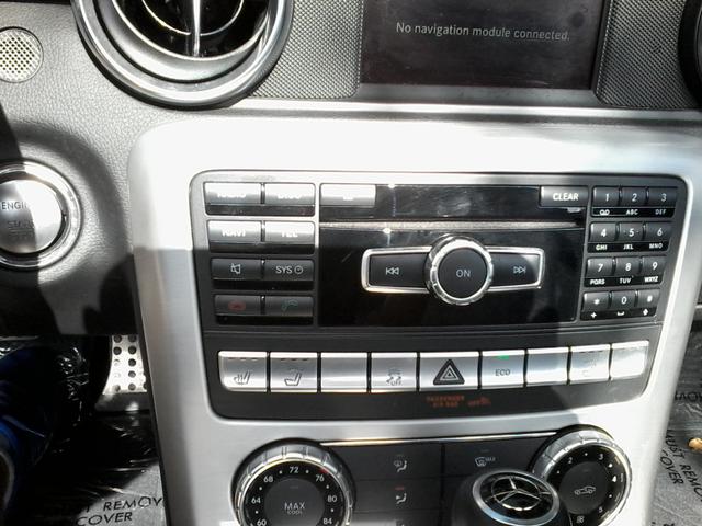 2013 Mercedes-Benz SLK 350 San Antonio, Texas 22