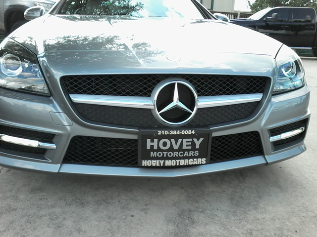 2013 Mercedes-Benz SLK 350 San Antonio, Texas 37