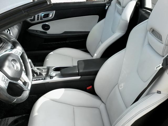 2013 Mercedes-Benz SLK 350 San Antonio, Texas 13