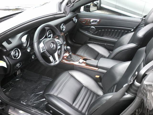 2013 Mercedes-Benz SLK 350 Sport ,Designo San Antonio, Texas 14