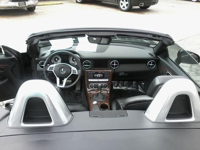 2013 Mercedes-Benz SLK 350 Sport ,Designo San Antonio, Texas 15
