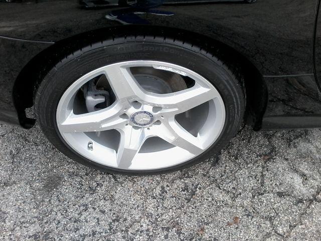 2013 Mercedes-Benz SLK 350 Sport ,Designo San Antonio, Texas 42