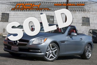 2013 Mercedes-Benz SLK250 - Manual - Sport - Navigation in Los Angeles