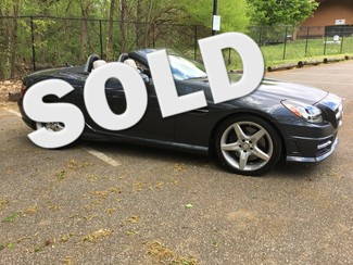 2013 Mercedes-Benz SLK250  in  Tennessee