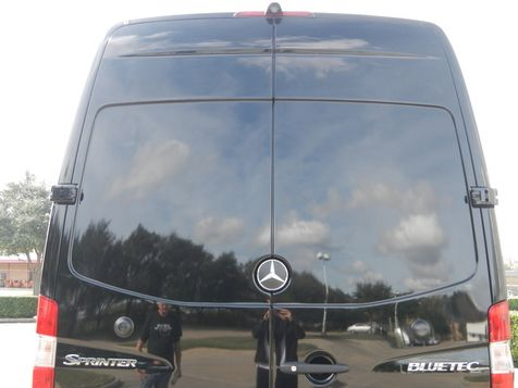 2013 Mercedes Benz Sprinter 3500 Bluetec  in Houston, Texas