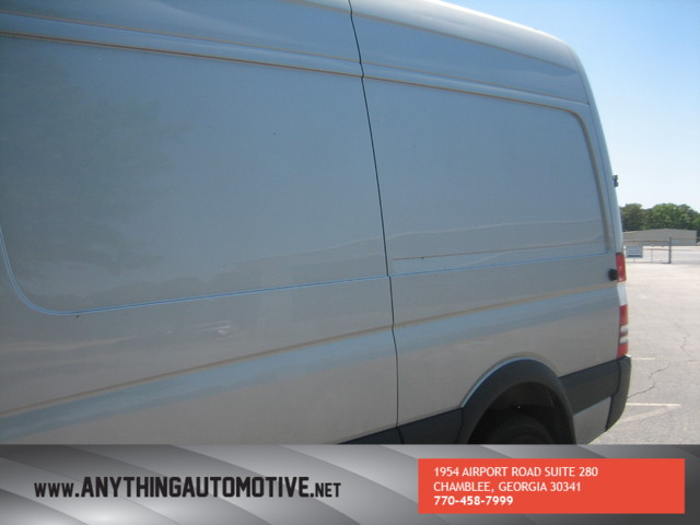 2013 Mercedes-Benz Sprinter Cargo Vans High-top Chamblee, Georgia 10
