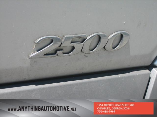 2013 Mercedes-Benz Sprinter Cargo Vans High-top Chamblee, Georgia 19