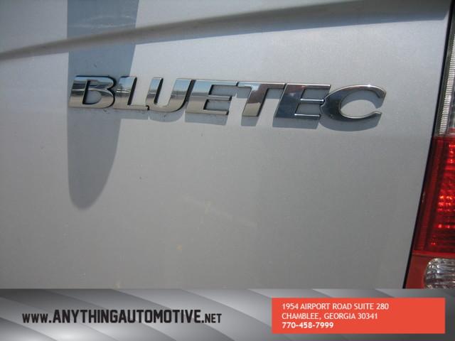 2013 Mercedes-Benz Sprinter Cargo Vans High-top Chamblee, Georgia 27