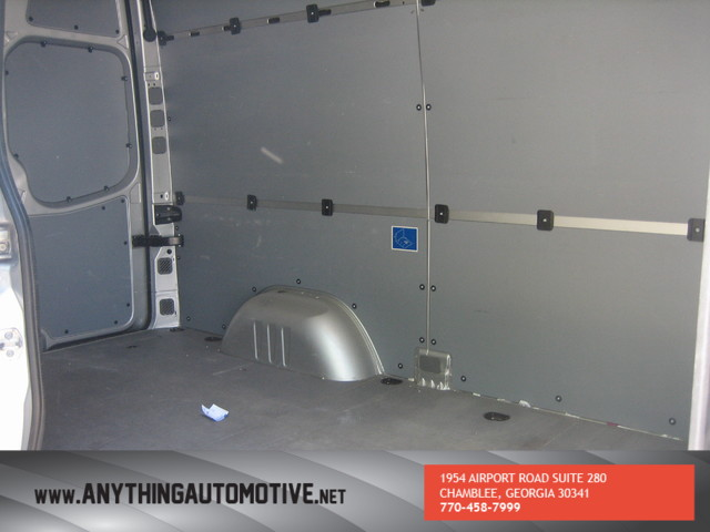 2013 Mercedes-Benz Sprinter Cargo Vans High-top Chamblee, Georgia 28