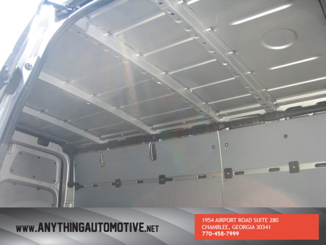 2013 Mercedes-Benz Sprinter Cargo Vans High-top Chamblee, Georgia 30
