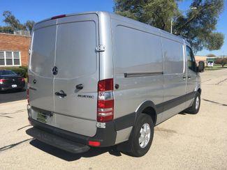 2013 Mercedes-Benz Sprinter Cargo Vans Chicago, Illinois 3