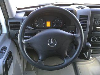 2013 Mercedes-Benz Sprinter Cargo Vans Chicago, Illinois 8
