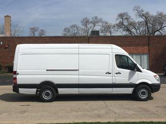 2013 Mercedes-Benz Sprinter Cargo Vans Chicago, Illinois 1