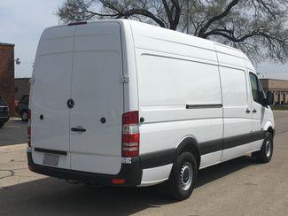 2013 Mercedes-Benz Sprinter Cargo Vans Chicago, Illinois 2