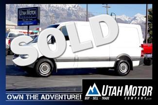2013 Mercedes-Benz Sprinter Cargo Vans in Orem Utah