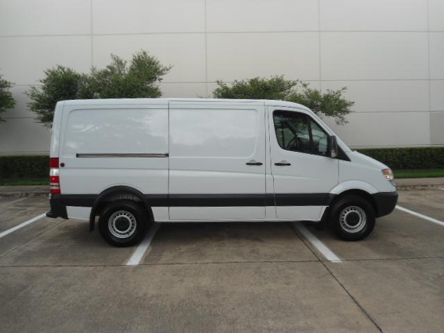 2013 Mercedes-Benz Sprinter Cargo Vans Plano, Texas 1