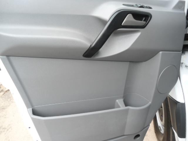 2013 Mercedes-Benz Sprinter Cargo Vans Plano, Texas 11