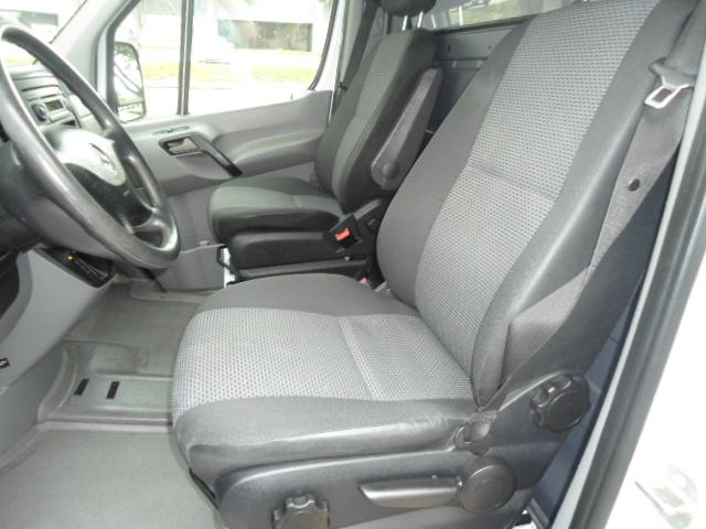 2013 Mercedes-Benz Sprinter Cargo Vans Plano, Texas 13