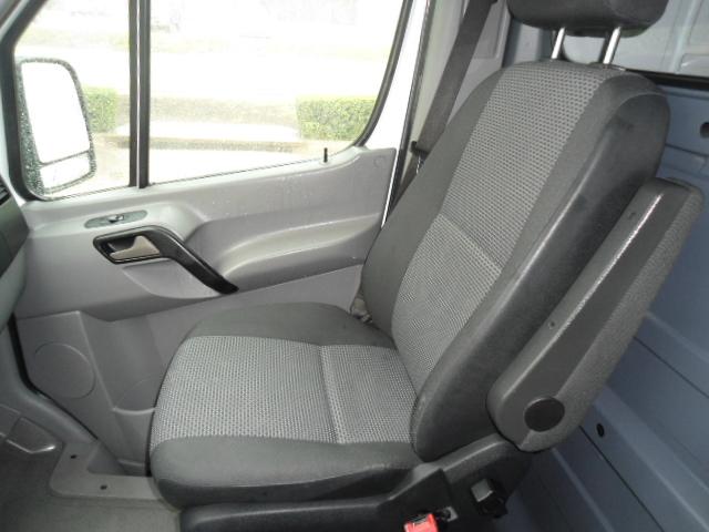 2013 Mercedes-Benz Sprinter Cargo Vans Plano, Texas 18