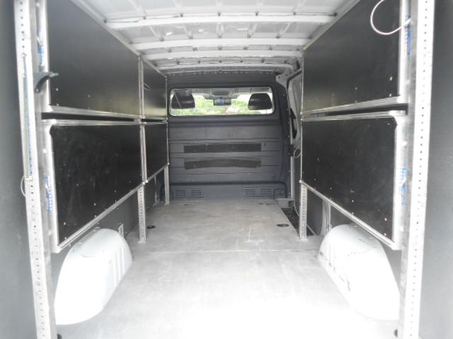 2013 Mercedes-Benz Sprinter Cargo Vans Plano, Texas 23