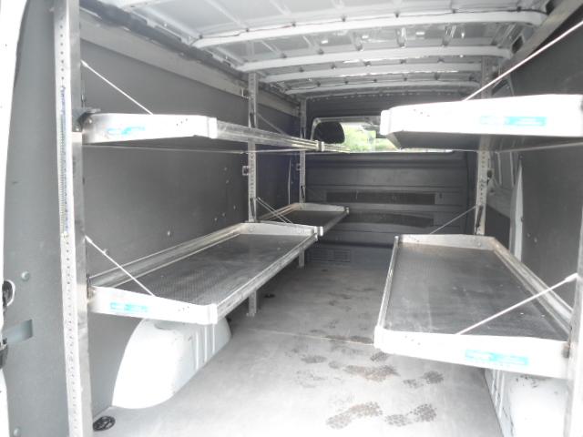 2013 Mercedes-Benz Sprinter Cargo Vans Plano, Texas 24
