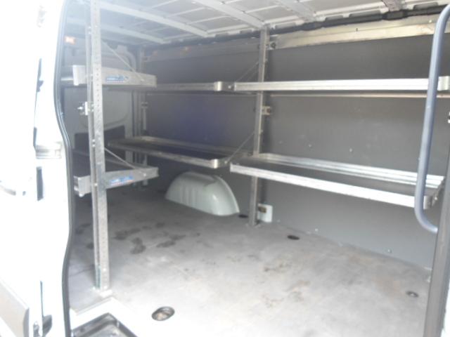 2013 Mercedes-Benz Sprinter Cargo Vans Plano, Texas 25