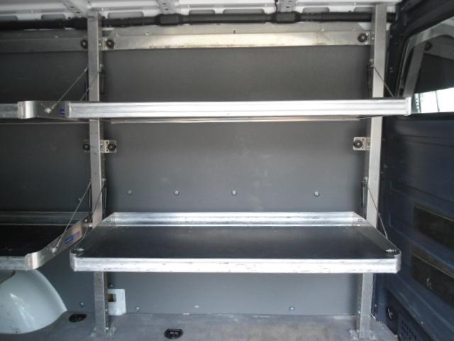 2013 Mercedes-Benz Sprinter Cargo Vans Plano, Texas 26