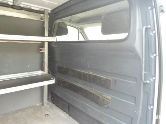 2013 Mercedes-Benz Sprinter Cargo Vans Plano, Texas 27