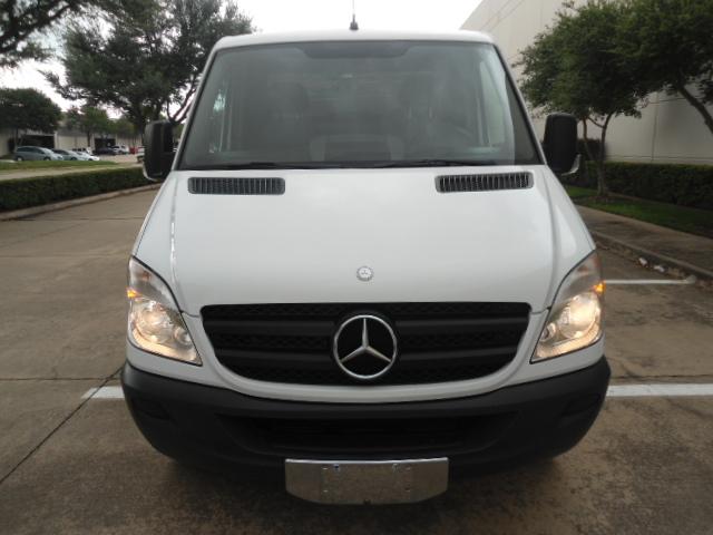 2013 Mercedes-Benz Sprinter Cargo Vans Plano, Texas 5