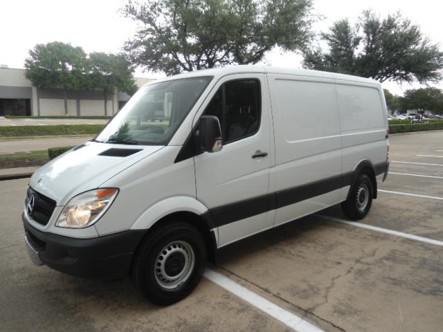 2013 Mercedes-Benz Sprinter Cargo Vans Plano, Texas 6