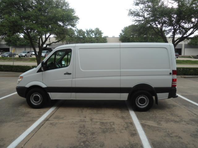 2013 Mercedes-Benz Sprinter Cargo Vans Plano, Texas 7