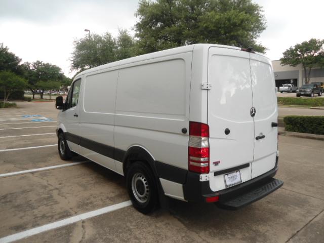 2013 Mercedes-Benz Sprinter Cargo Vans Plano, Texas 8