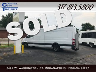2013 Mercedes-Benz Sprinter Cargo Vans XL HI Roof Tommy Gate EXT Indianapolis, IN