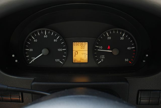 "2013 Mercedes-Benz Sprinter Chassis-Cabs 3500 144"" - Morgan Box Truck Mooresville , NC 10"