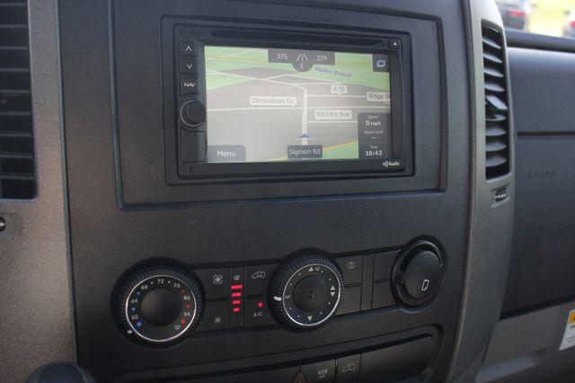 "2013 Mercedes-Benz Sprinter Chassis-Cabs 3500 144"" - Morgan Box Truck Mooresville , NC 11"