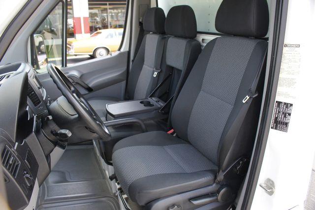 "2013 Mercedes-Benz Sprinter Chassis-Cabs 3500 144"" - Morgan Box Truck Mooresville , NC 8"