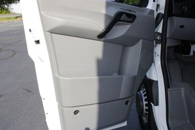 "2013 Mercedes-Benz Sprinter Chassis-Cabs 3500 144"" - Morgan Box Truck Mooresville , NC 32"