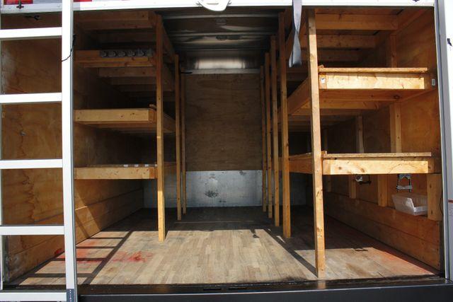"2013 Mercedes-Benz Sprinter Chassis-Cabs 3500 144"" - Morgan Box Truck Mooresville , NC 7"