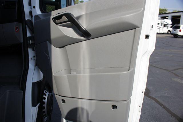 "2013 Mercedes-Benz Sprinter Chassis-Cabs 3500 144"" - Morgan Box Truck Mooresville , NC 33"