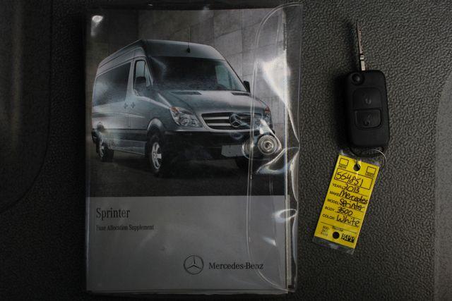 "2013 Mercedes-Benz Sprinter Chassis-Cabs 3500 144"" - Morgan Box Truck Mooresville , NC 18"