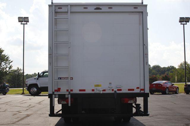 "2013 Mercedes-Benz Sprinter Chassis-Cabs 3500 144"" - Morgan Box Truck Mooresville , NC 17"